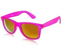 Солнцезащитные очки Унисекс (Цв. Розовый)